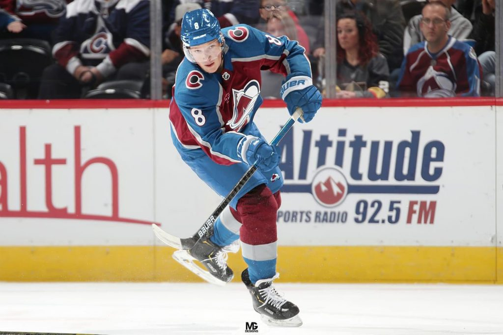 image0-1-1024x683 The Colorado Avalanche are finally shedding the black from their uniform! Colorado Avalanche