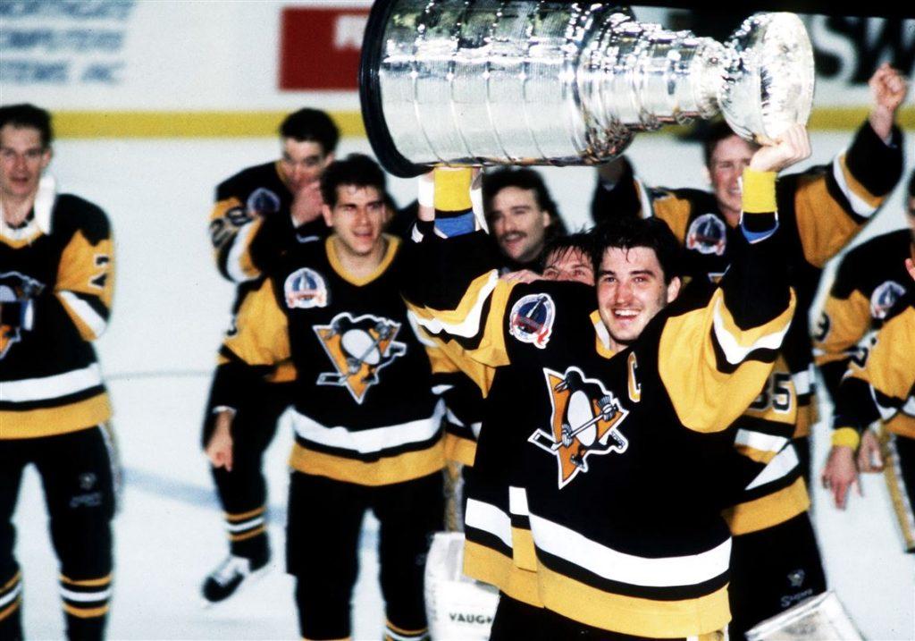lemieux-92-cup-1024x717 Mario Lemieux Mario Lemieux Pittsburgh Penguins