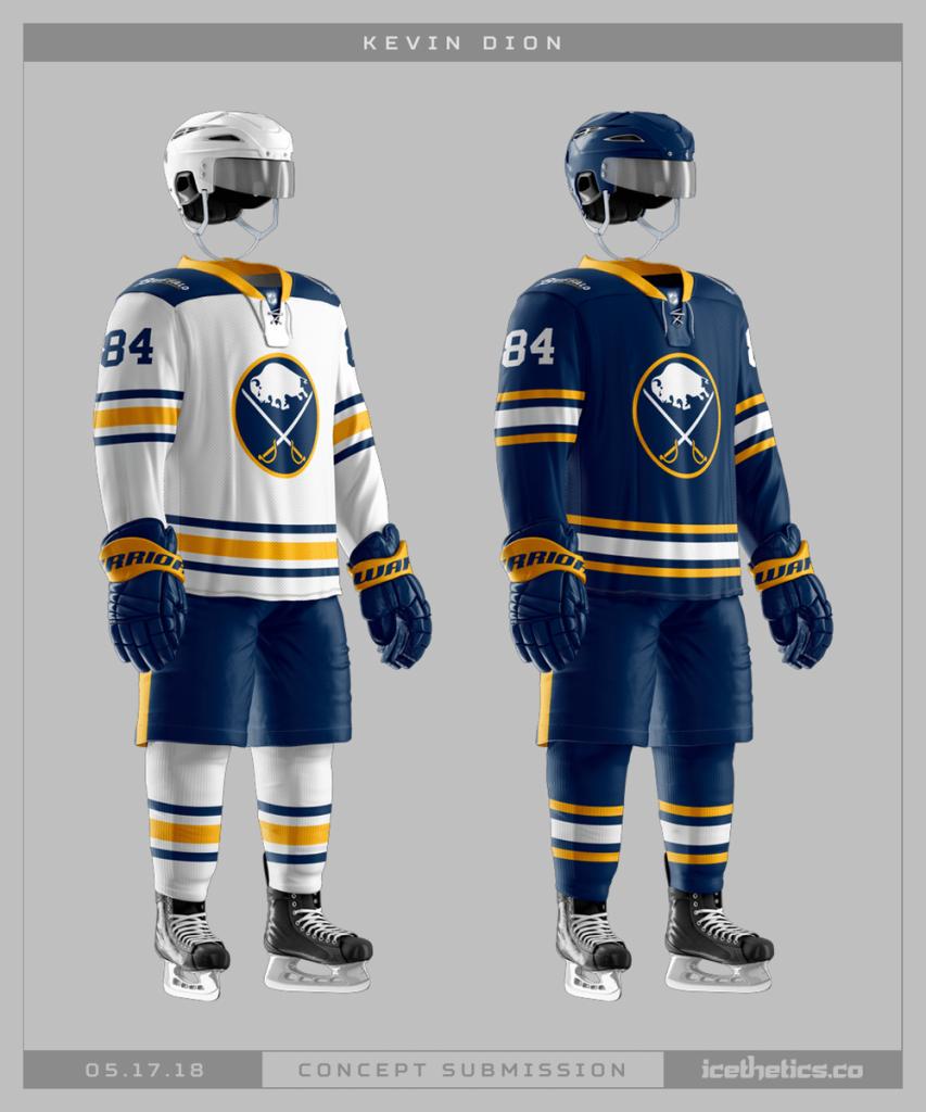 sabres-jersey-concept-1-853x1024 A Deeper Look into the Adidas Reverse Retro Jersey: Buffalo Sabres Buffalo Sabres Reverse Retro Jerseys