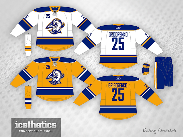 sabres-jersey-concept-2 A Deeper Look into the Adidas Reverse Retro Jersey: Buffalo Sabres Buffalo Sabres Reverse Retro Jerseys