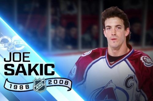 Sakic Top 100