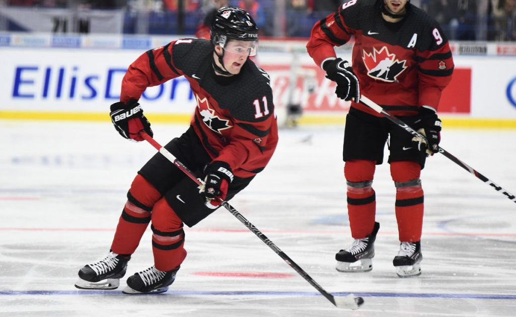 Alexis-Lafreniere-All-Star-1024x629 Alexis Lafreniere is still a realistic option for Team Canada at the World Juniors! Alexis Lafreniere New York Rangers Team Canada