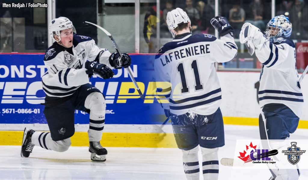 Alexis-Lafreniere-Quebec Alexis Lafreniere is still a realistic option for Team Canada at the World Juniors! Alexis Lafreniere New York Rangers Team Canada