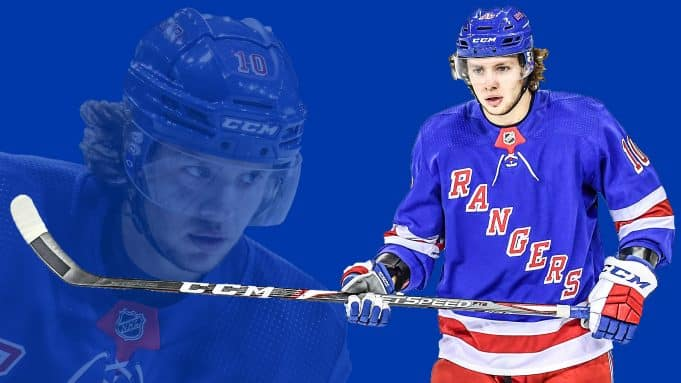 Artemi-Panarin-Rangers-Wallpaper Top 10 plays from 2019-2020: Artemi Panarin Artemi Panarin New York Rangers NHL