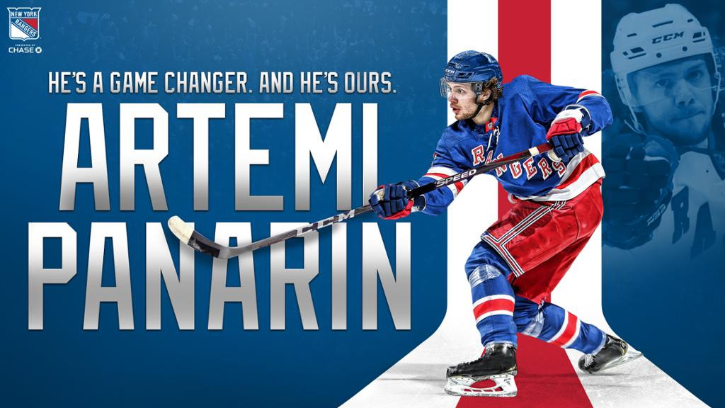Artemi-Panarin-Wallpaper Top 10 plays from 2019-2020: Artemi Panarin Artemi Panarin New York Rangers NHL