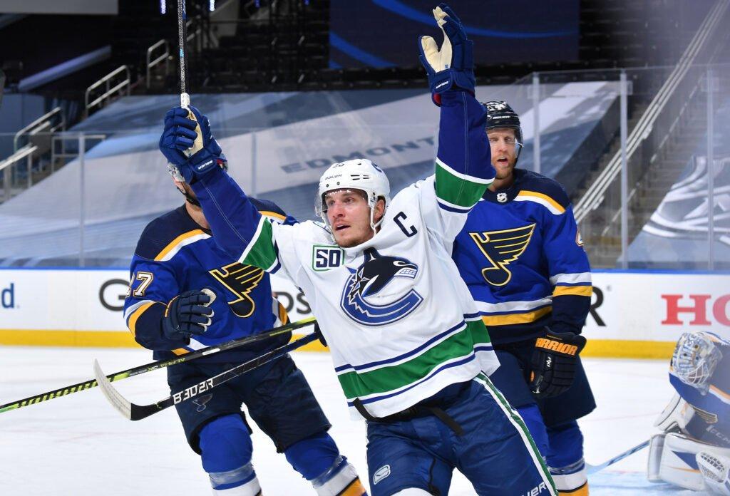 Bo-Horvat-Vancouver-Canucks-17 Bo Horvat NHL
