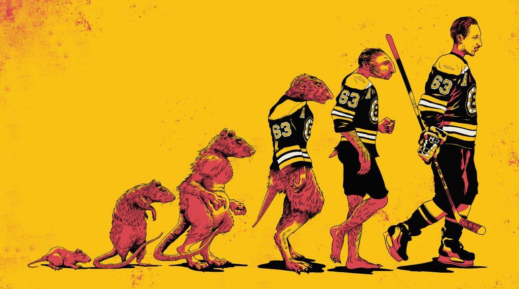 Brad-Marchand-Boston-Bruins-Rat-2-1024x570 Top 10 plays from 2019-2020: Brad Marchand Boston Bruins Brad Marchand NHL