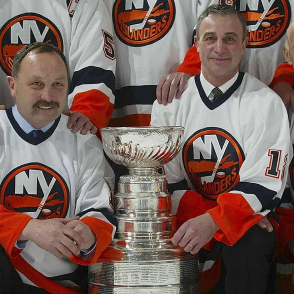 Bryan-Trottier-Cup-1024x1024 Bryan Trottier Bryan Trottier New York Islanders Pittsburgh Penguins