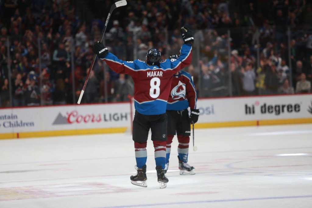 Cale-Makar-is-better-than-Quinn-Hughes-11-1024x683 Cale Makar Cale Makar Colorado Avalanche NHL