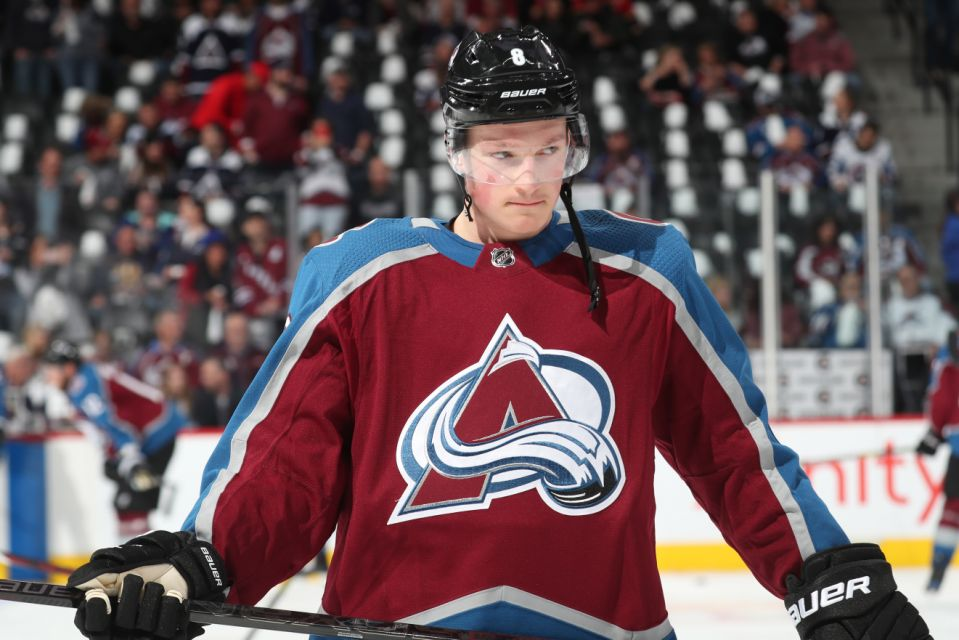 Cale-Makar-is-better-than-Quinn-Hughes-3 Cale Makar Cale Makar Colorado Avalanche NHL