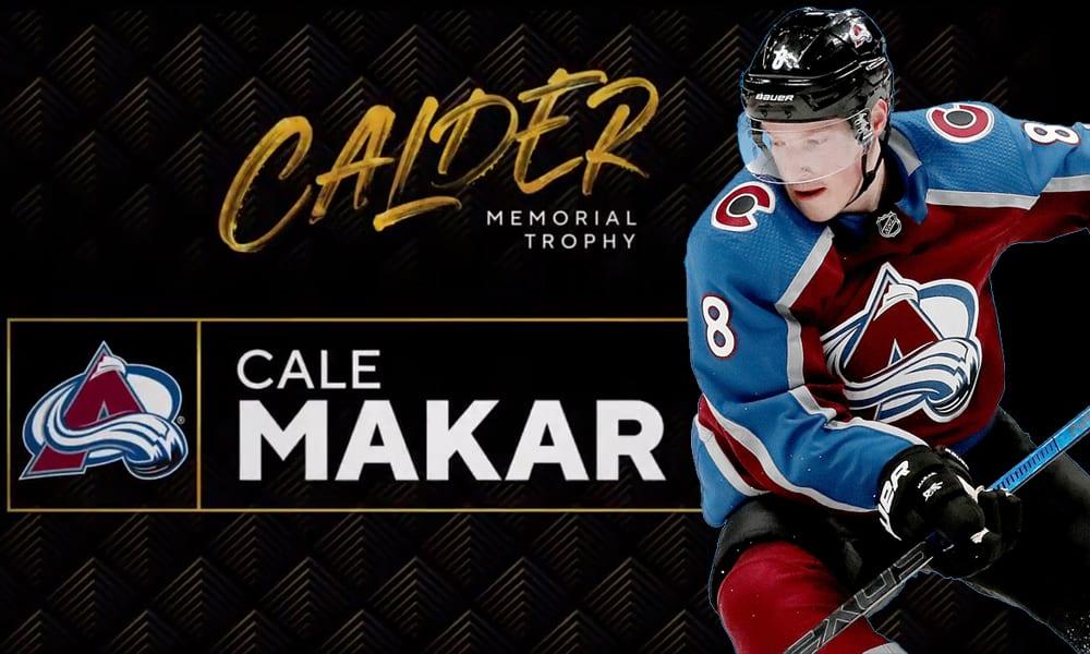 Cale-Makar-is-better-than-Quinn-Hughes-7 Cale Makar Cale Makar Colorado Avalanche NHL