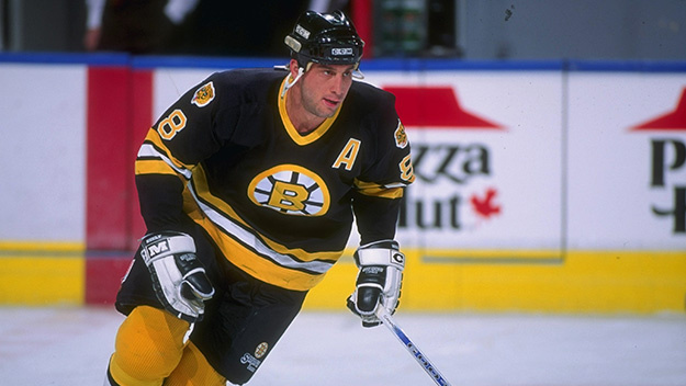 Cam-Neely-Boston-Bruins-3 Cam Neely Boston Bruins Cam Neely Vancouver Canucks