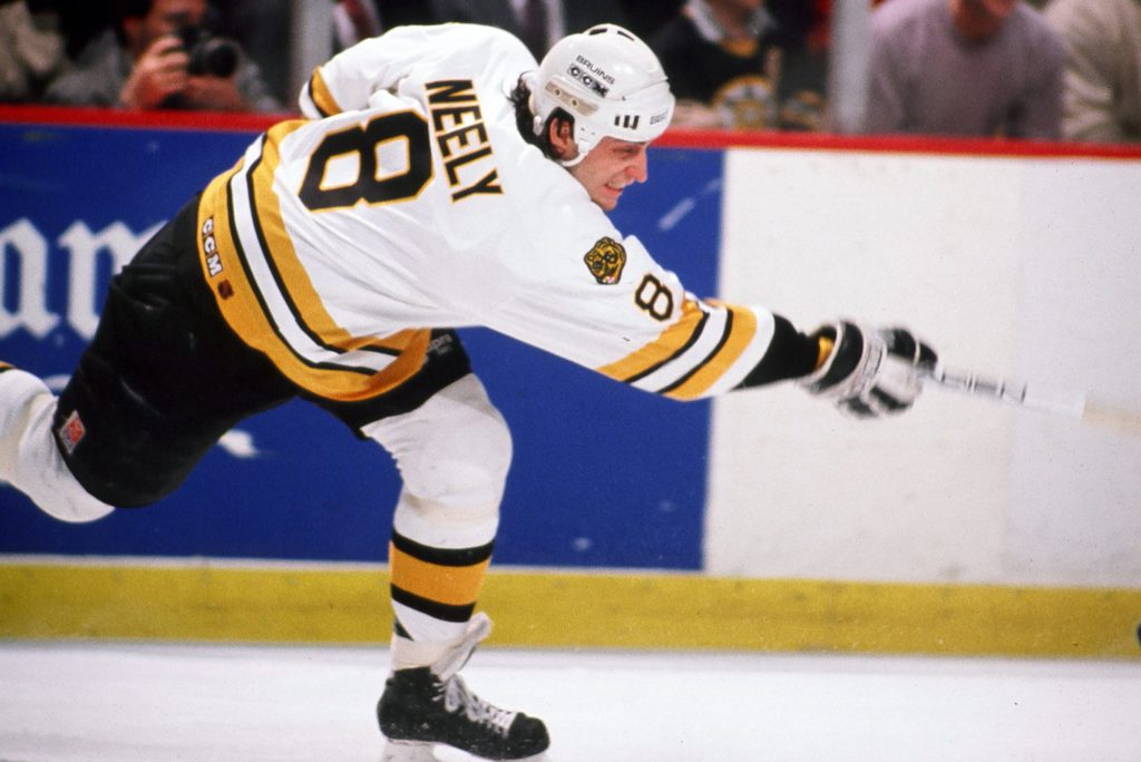 Cam-Neely-Boston-Bruins-9 Cam Neely Boston Bruins Cam Neely Vancouver Canucks