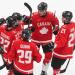Canada Czech WJC 2021