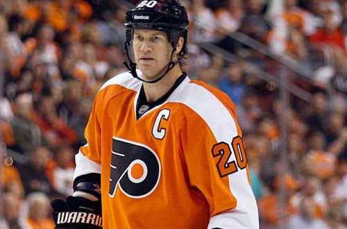 Chris Pronger Anaheim Ducks Edmonton Oilers Philadelphia Flyers St Louis Blues Hartford Whalers 15