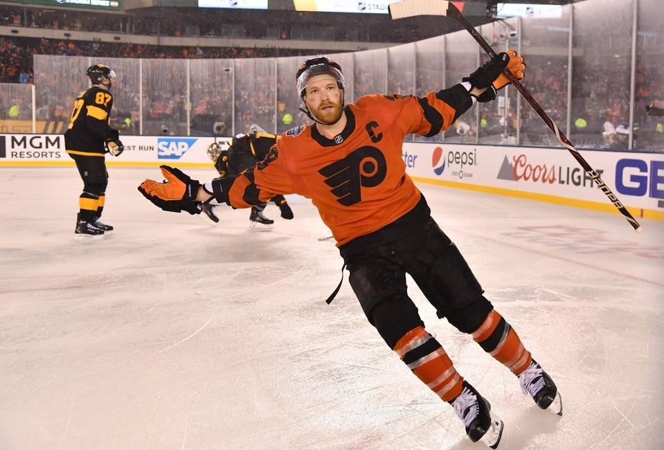 Clause-Giroux-Philadelphia-Flyers-6 Claude Giroux Claude Giroux Philadelphia Flyers
