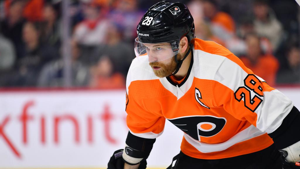 Clause-Giroux-Philadelphia-Flyers-9 Claude Giroux Claude Giroux Philadelphia Flyers