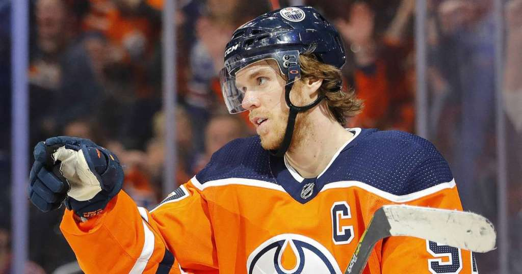 Connor-McDavid-Edmonton-Oilers-Long-Hair-1024x538 Top 10 plays from 2019-2020: Connor McDavid Connor McDavid Edmonton Oilers NHL