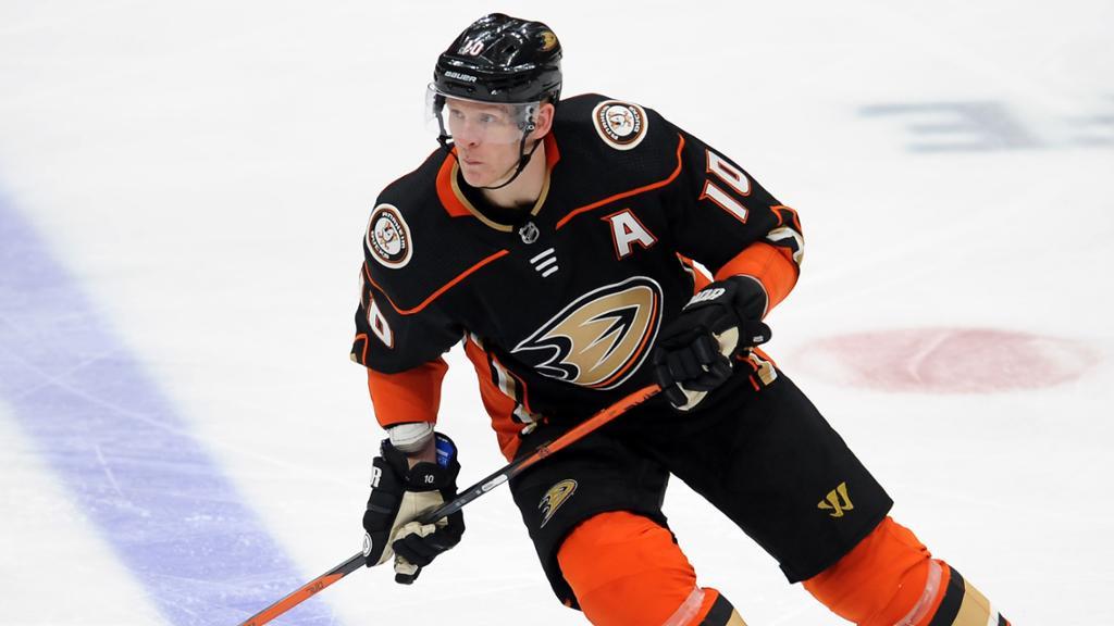 Corey Perry Anaheim Ducks Dallas Stars 6