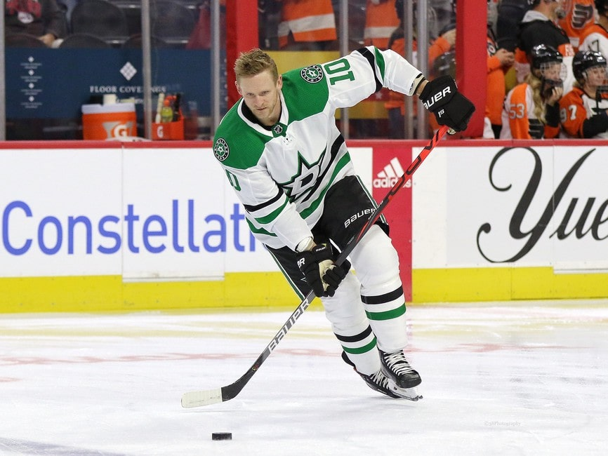 Corey-Perry-Stars Corey Perry signs with the Montreal Canadiens Corey Perry Montreal Canadiens