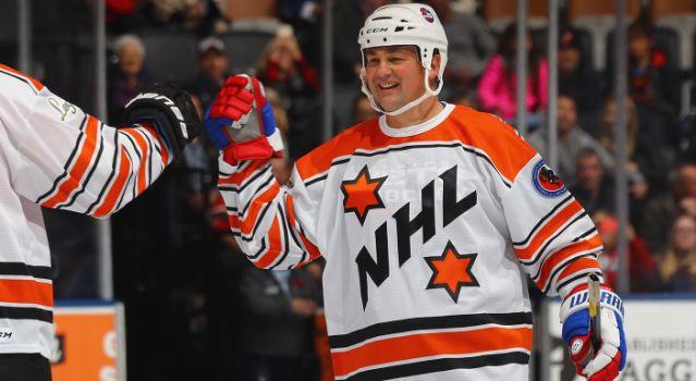 Dale-Hawerchuk-NHL Dale Hawerchuk Buffalo Sabres Dale Hawerchuk Philadelphia Flyers Winnipeg Jets