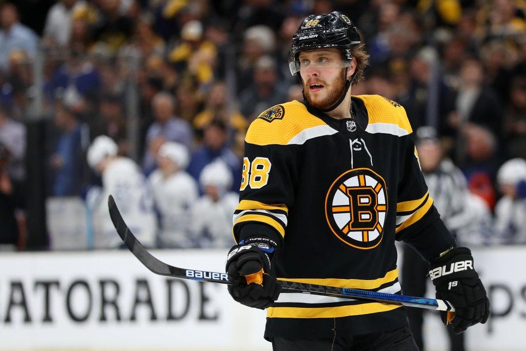 David-Pastrnak-Boston-Bruins-4-1024x683 David Pastrnak NHL