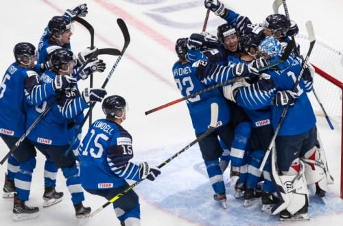 Finland Sweden WJC 2021
