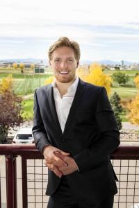 Gabriel-Landeskog-Colorado-Avalanche-Man-Rocket Gabriel Landeskog Colorado Avalanche Gabriel Landeskog NHL