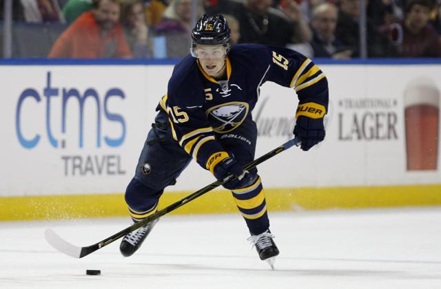 Jack-Eichel-Buffalo-Sabres-6 Jack Eichel NHL