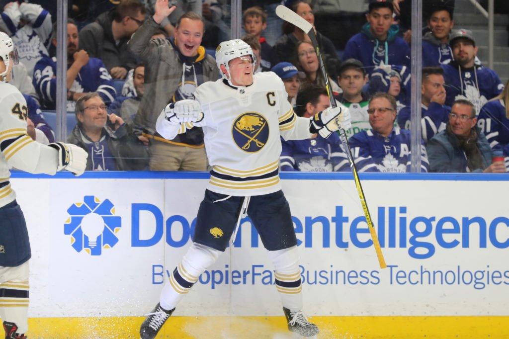 Jack-Eichel-Buffalo-Sabres-9 Jack Eichel NHL