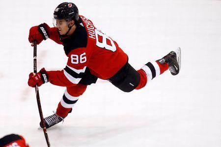 Jack-Hughes-New-Jersey-Devils-7 Jack Hughes Jack Hughes