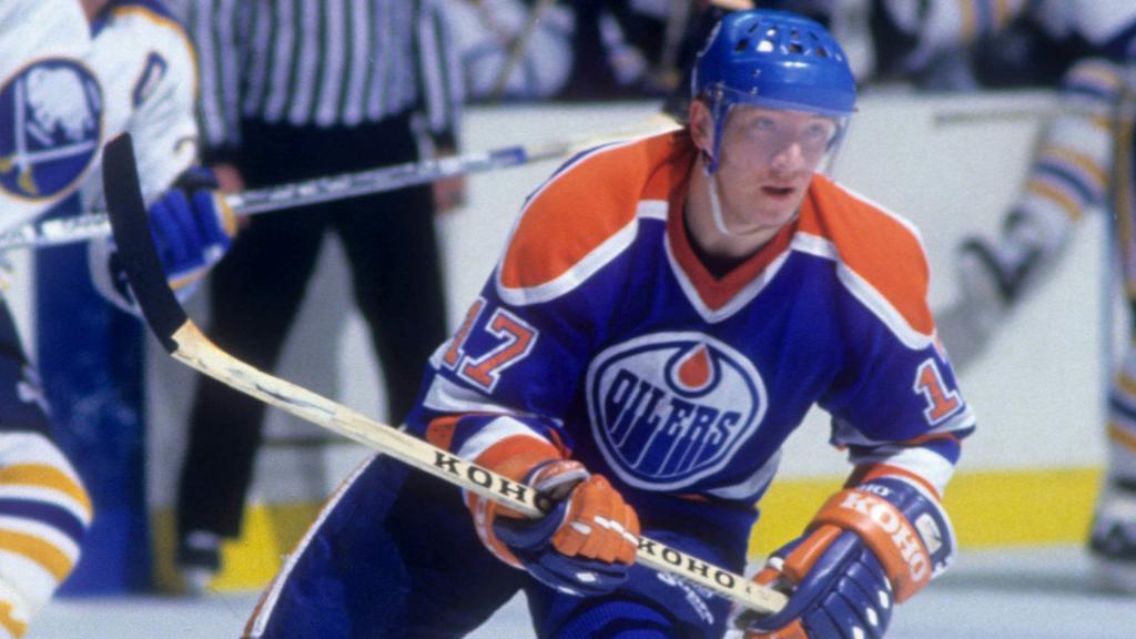 Jari-Kurri-Oilers Jari Kurri Anaheim Ducks Colorado Avalanche Edmonton Oilers Jari Kurri Los Angeles Kings New York Rangers