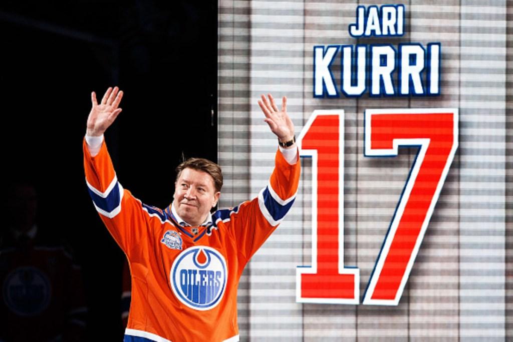 Jari-Kurri-Retirement-1024x683 Jari Kurri Anaheim Ducks Colorado Avalanche Edmonton Oilers Jari Kurri Los Angeles Kings New York Rangers