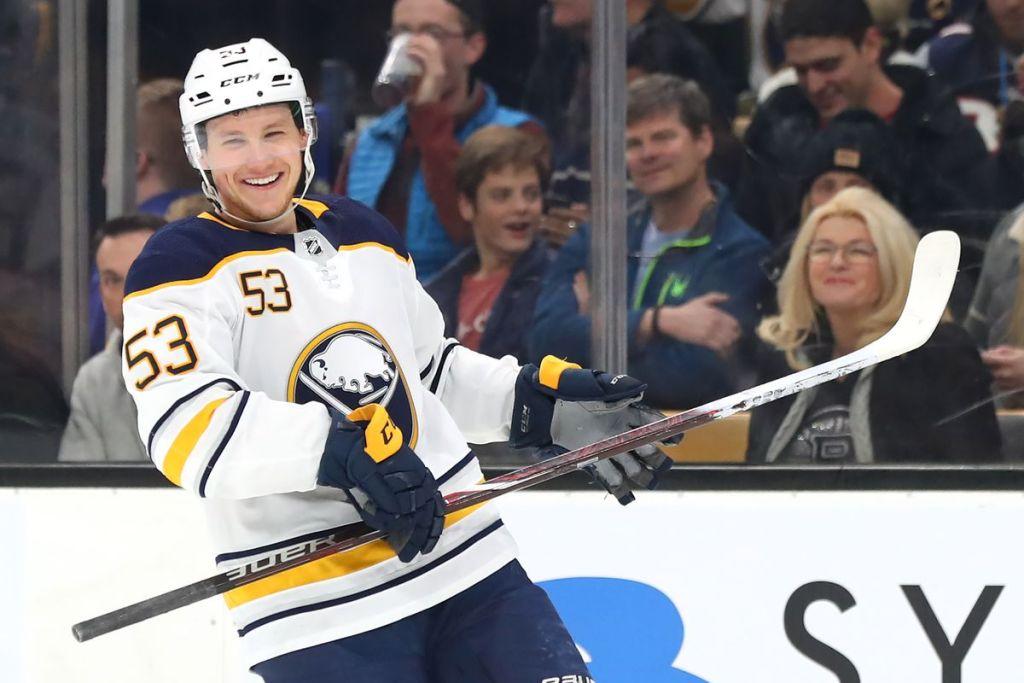 Jeff-Skinner-Buffalo-Sabres-6-1024x683 Holy crap Jeff Skinner is a $9M healthy scratch! Buffalo Sabres Jeff Skinner