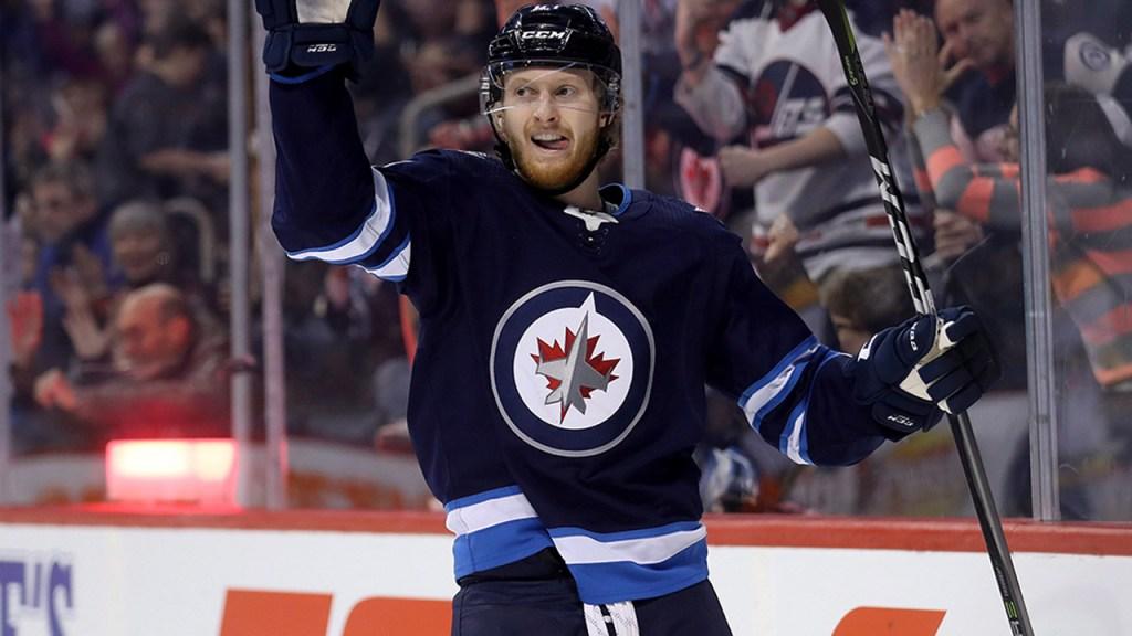 Kyle-Connor-Winnipeg-Jets-Celebration-1024x576 Top 10 Plays from 2019-20: Kyle Connor Winnipeg Jets