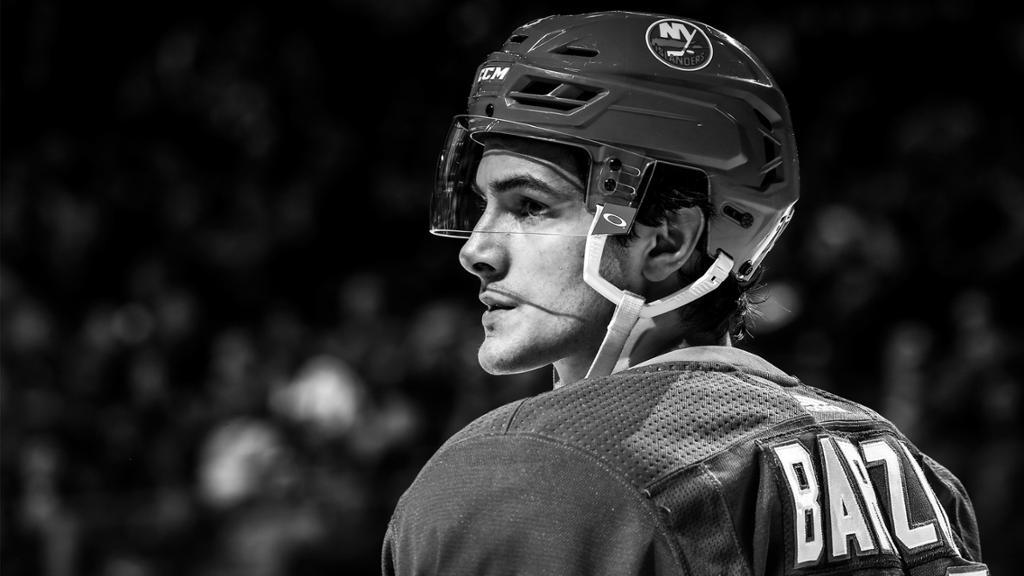 Mathew-Barzal-New-York-Islanders-2 Mathew Barzal Mathew Barzal New York Islanders