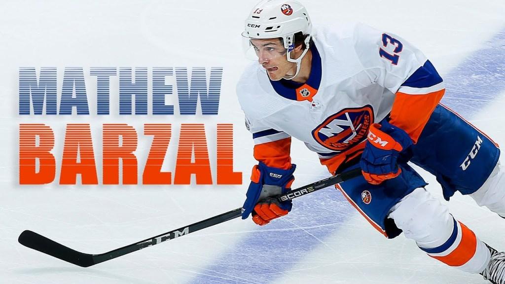 Mathew-Barzal-New-York-Islanders-6-1024x576 Top 10 plays from 2019-2020: Mathew Barzal Mathew Barzal New York Islanders