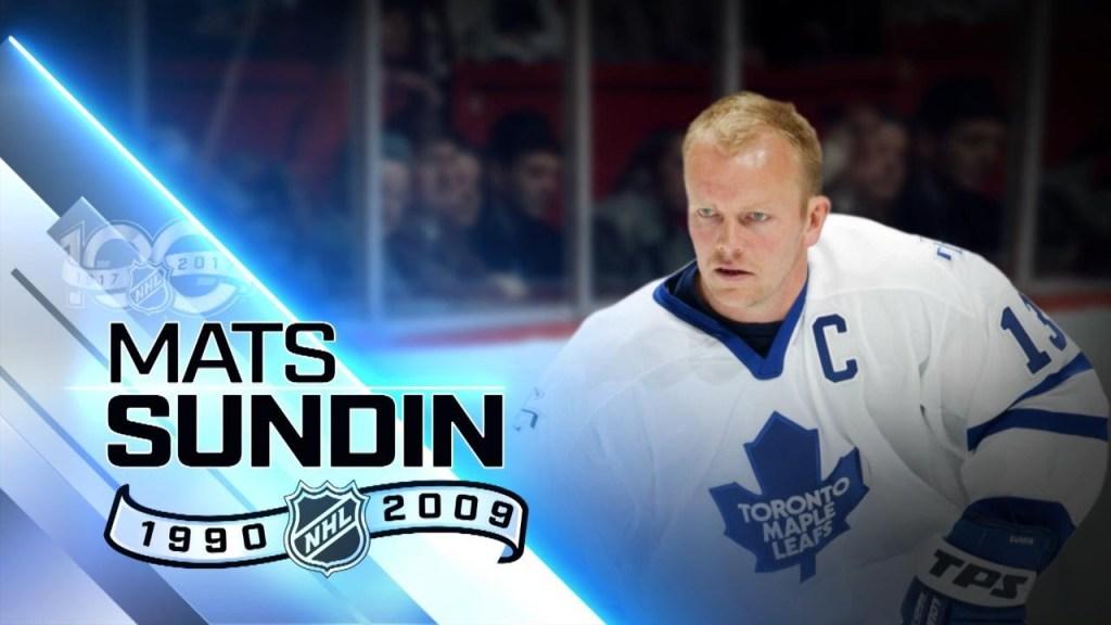 Mats-Sundin-Top-100-1024x576 Mats Sundin NHL Toronto Maple Leafs Vancouver Canucks