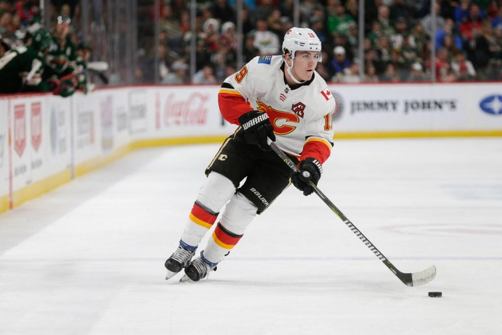 Matthew-Tkachuk-Calgary-Flames-Pest-1-1024x683 Top 5 plays from 2019-2020: Matthew Tkachuk Calgary Flames Matthew Tkachuk