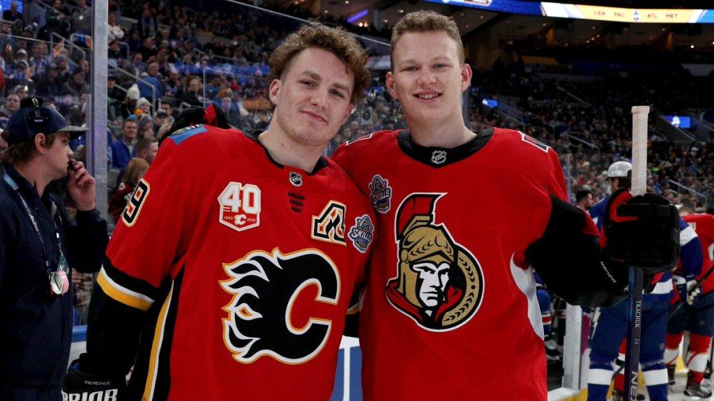 Matthew-Tkachuk-Calgary-Flames-Pest-4-1024x576 Top 5 plays from 2019-2020: Matthew Tkachuk Calgary Flames Matthew Tkachuk