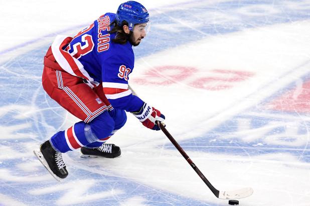 Mika-Zibanejad-New-York-Rangers-5 Top 10 plays from 2019-2020: Mika Zibanejad Mika Zibanejad New York Rangers