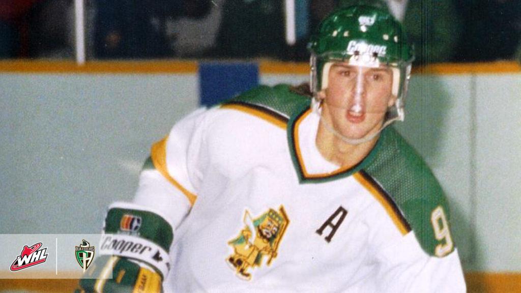 Mike-Modano-IIHF Mike Modano Dallas Stars Mike Modano Minnesota North Stars