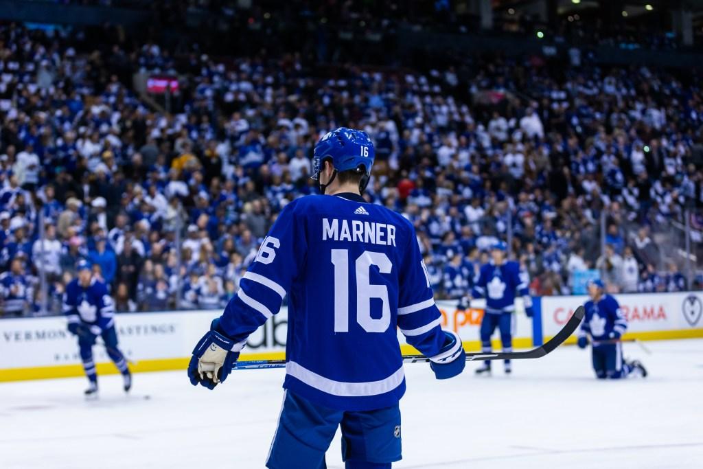 Mitch-Marner-Toronto-Maple-Leafs-Home-1024x683 Top 10 plays from 2019-2020: Mitch Marner Mitch Marner NHL Toronto Maple Leafs