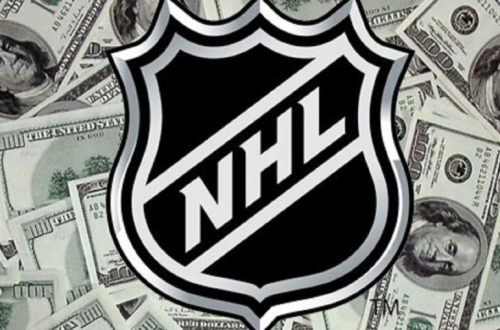 NHL Money Cash