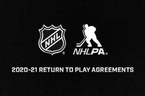 NHL NHLPA Agreement