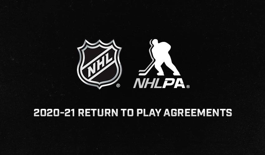NHL-NHLPA-Agreement The offsides rule gets a nice update as well as important dates for the upcoming season NHL NHLPA