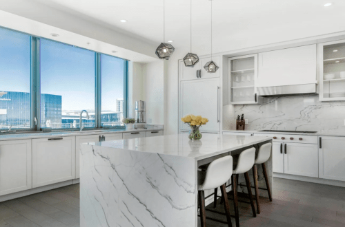 Nathan MacKinnon Colorado Avalanche $3 5M Penthouse Apartment 1