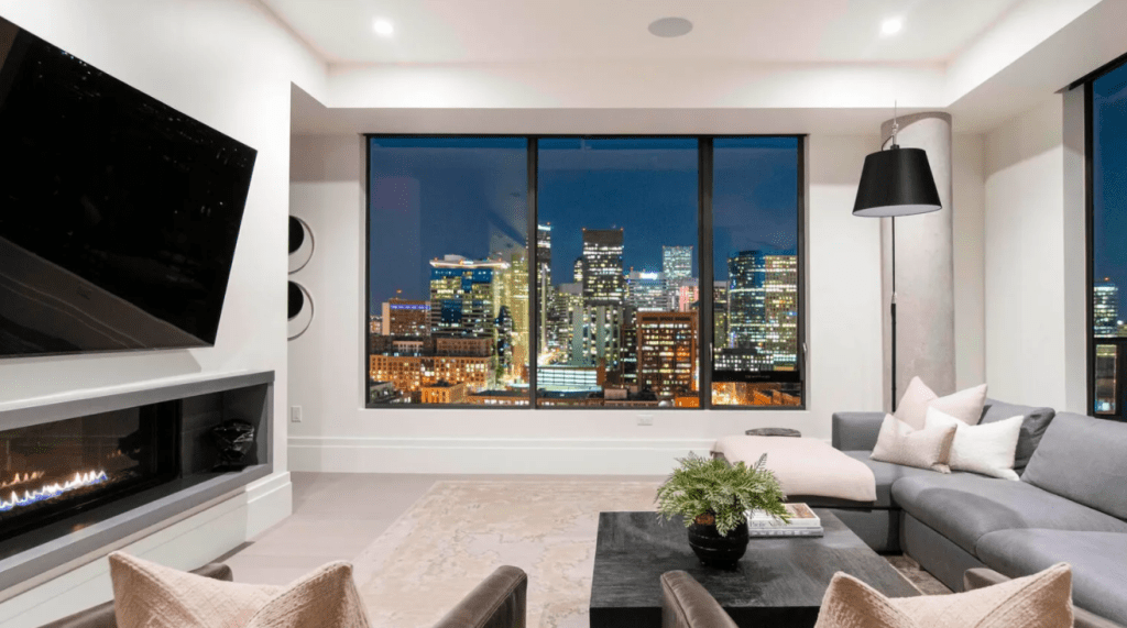 Nathan-MacKinnon-Colorado-Avalanche-3.5M-Penthouse-Apartment-13-1024x571 Take a look at Nathan MacKinnons gorgeous $3.5M Denver Penthouse Apartment! Colorado Avalanche Nathan MacKinnon