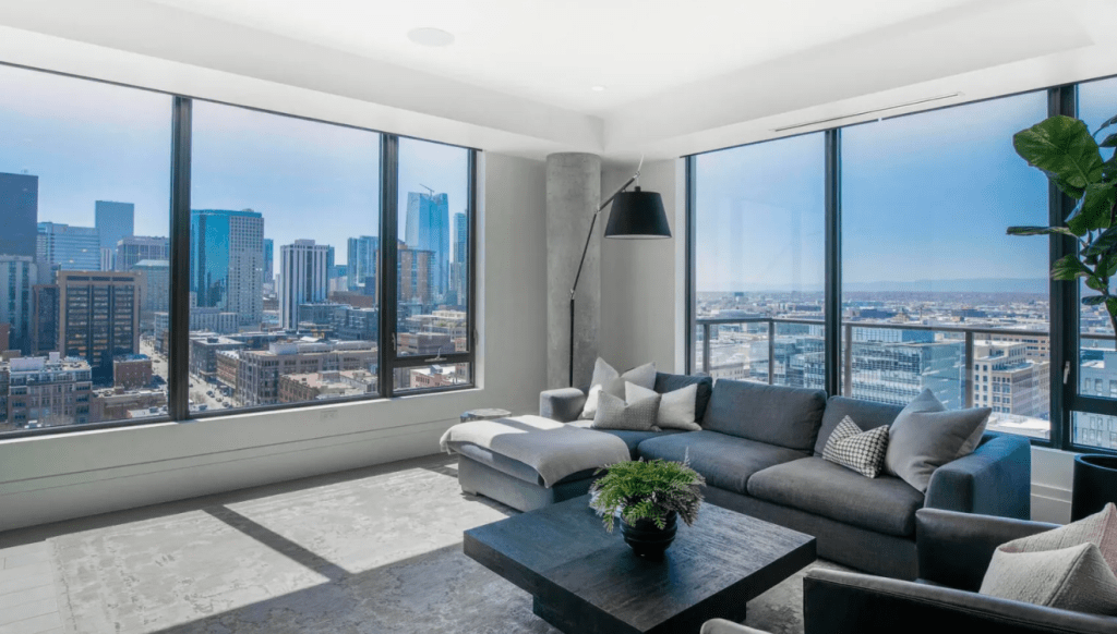 Nathan-MacKinnon-Colorado-Avalanche-3.5M-Penthouse-Apartment-14-1024x582 Take a look at Nathan MacKinnons gorgeous $3.5M Denver Penthouse Apartment! Colorado Avalanche Nathan MacKinnon