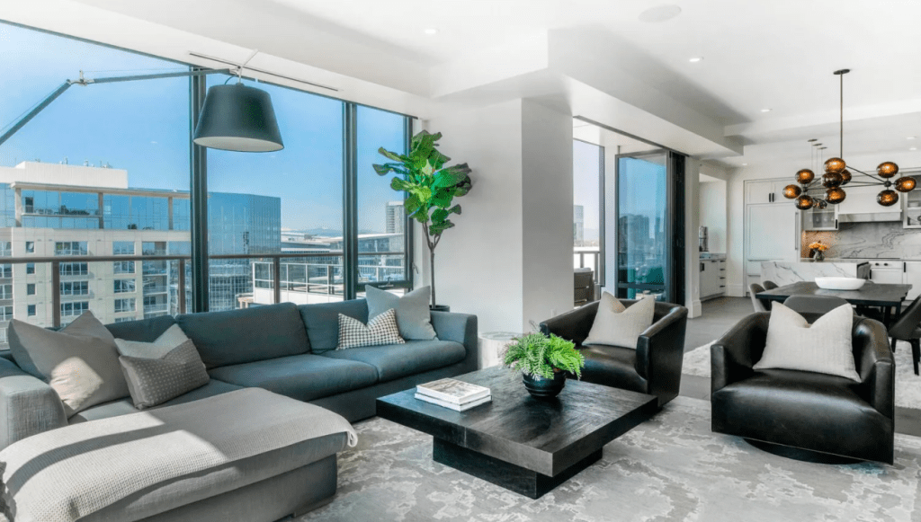 Nathan-MacKinnon-Colorado-Avalanche-3.5M-Penthouse-Apartment-16-1024x581 Take a look at Nathan MacKinnons gorgeous $3.5M Denver Penthouse Apartment! Colorado Avalanche Nathan MacKinnon
